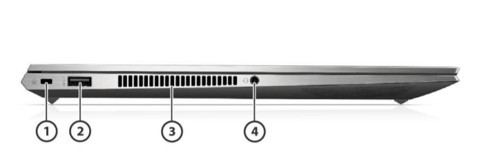 HP ZBook Studio G7 Mobile Workstation 4
