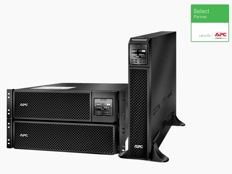APC Smart UPS Online 1