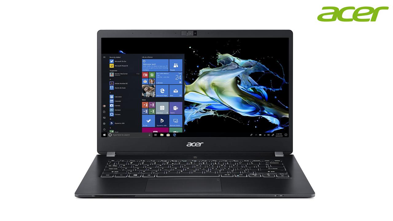 Acer TravelMate P6 TMP614-51-G2 1