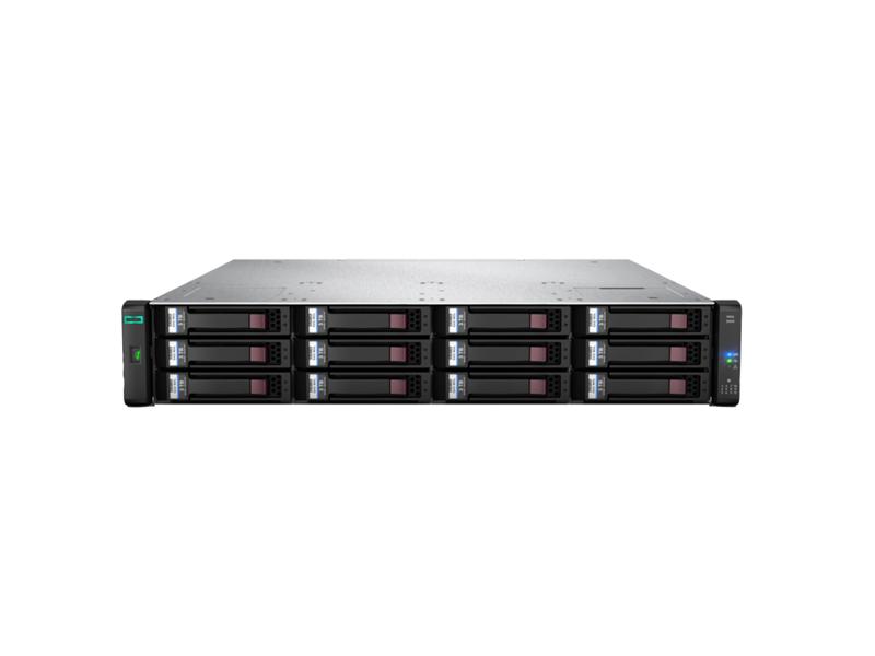 HPE MSA 2050 SAN Dual Controller LFF Storage 5