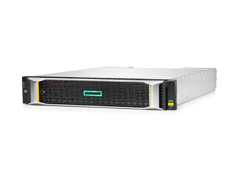 HPE MSA 2062 Storage 5