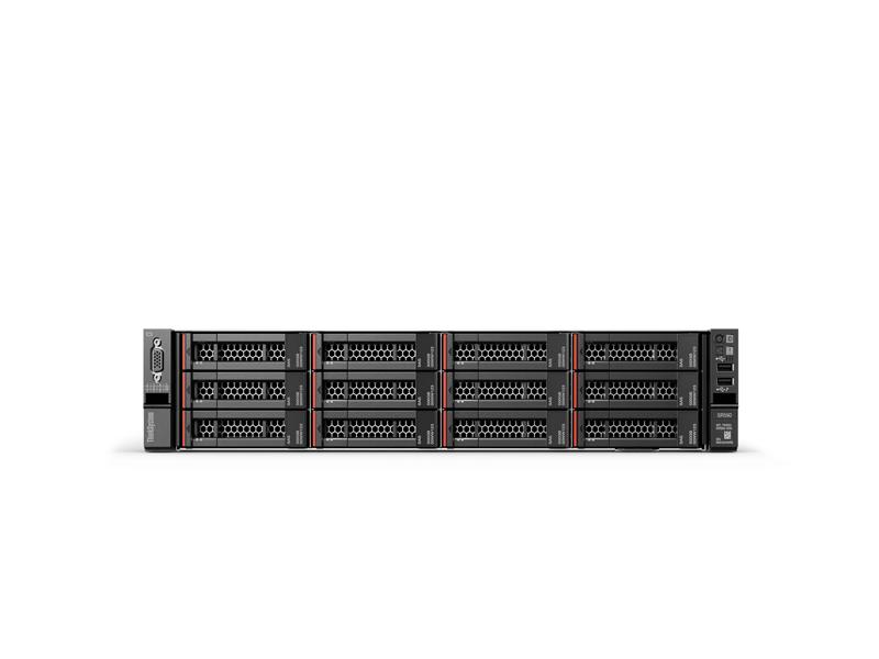 Lenovo ThinkSystem SR590 8