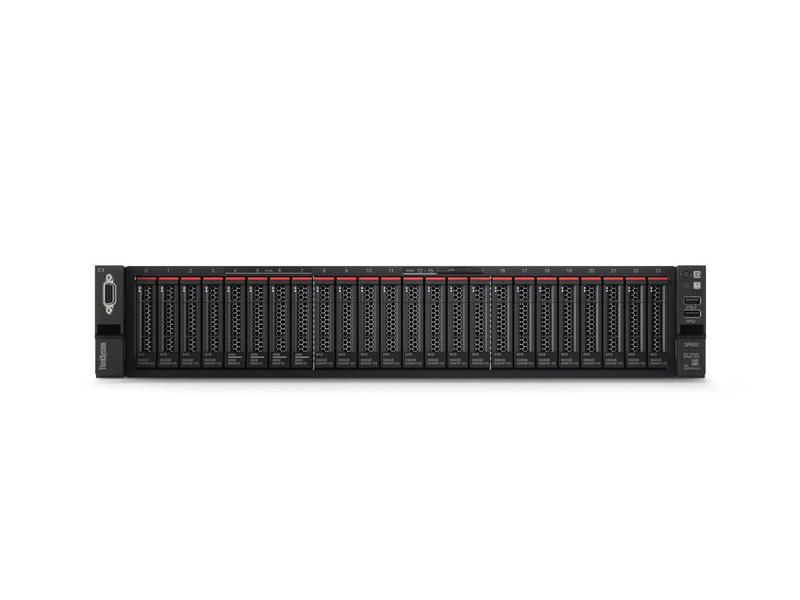 Lenovo ThinkSystem SR650 6