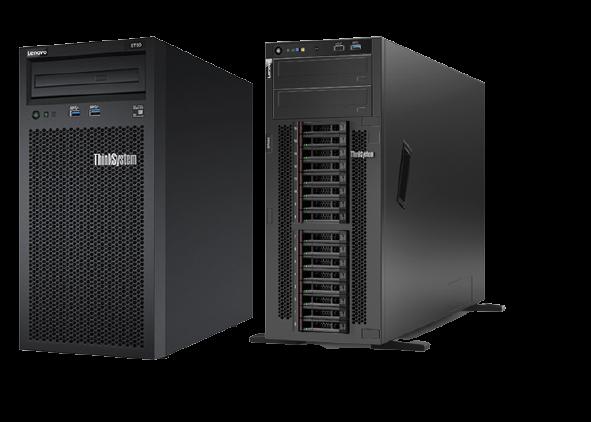 Lenovo Server & Systems 1
