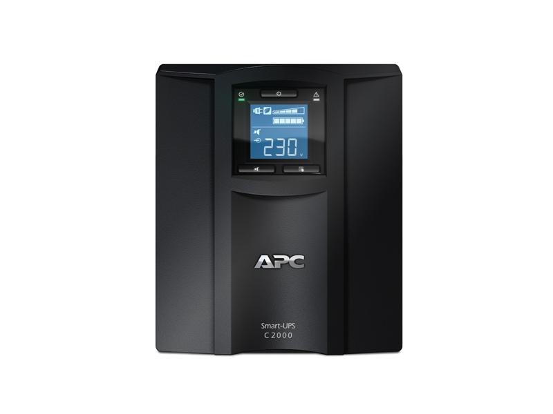 SMC2000I - APC Smart-UPS C 2000VA LCD 230V 5