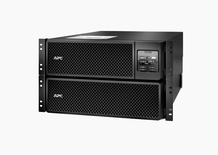 APC Smart UPS Online 12