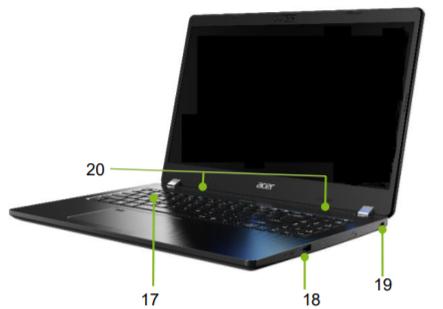 Acer TravelMate P2 TMP215-52 4