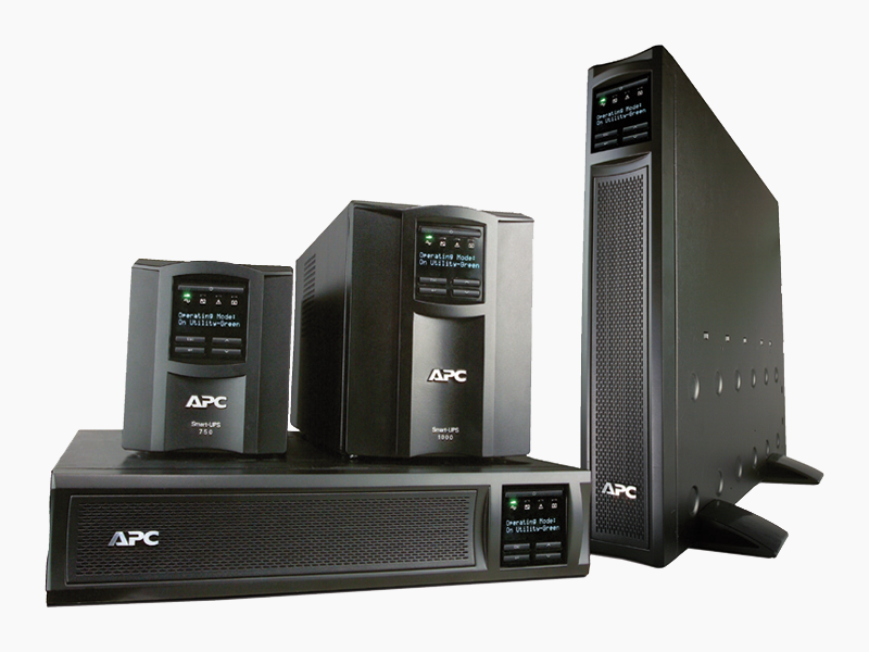 APC- Power, Security & Data Center Accessories and Supplies in UAE 1