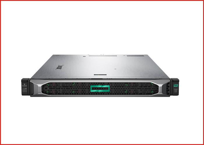 Lenovo ThinkSystem SR250 19