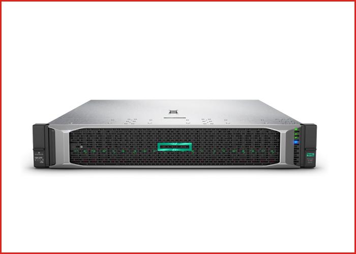 Lenovo ThinkSystem SR250 21