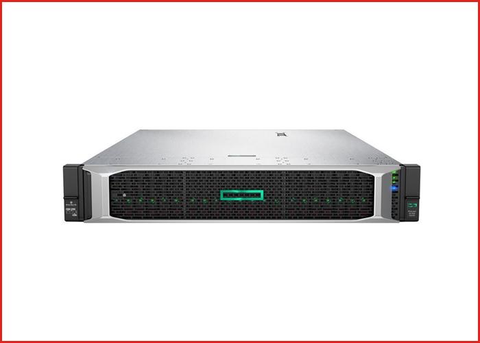 Lenovo ThinkSystem SR250 24