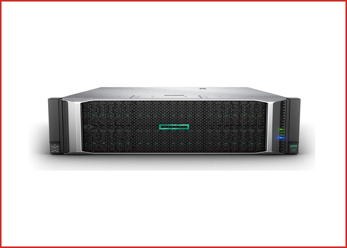 Lenovo ThinkSystem SR250 25