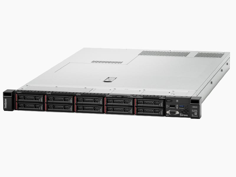 Lenovo Server & Systems 2