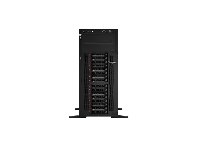 Lenovo ThinkSystem ST550 6
