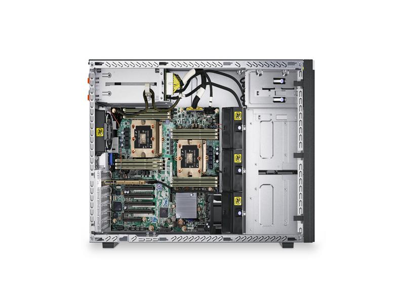 Lenovo ThinkSystem ST550 8