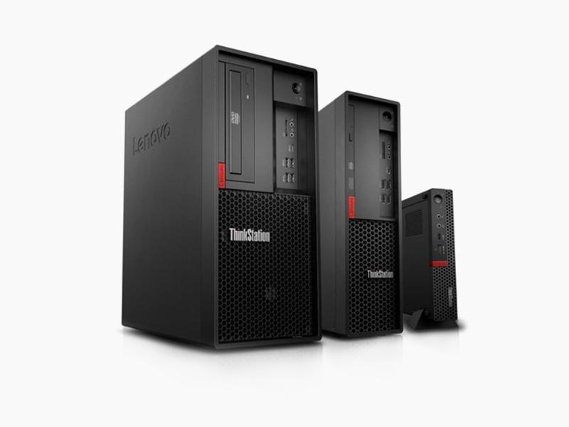 Lenovo Server & Systems 3