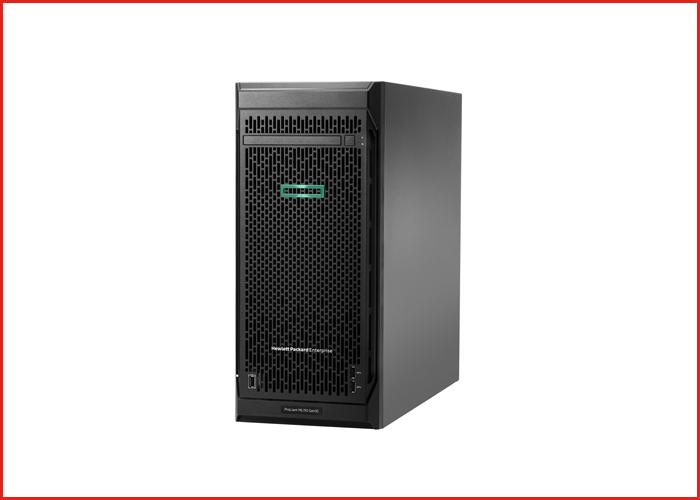 Lenovo ThinkSystem ST50 17