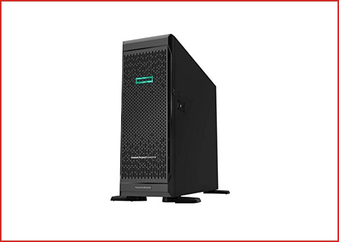 Lenovo ThinkSystem ST50 18