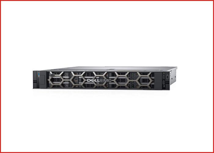 Lenovo ThinkSystem SR250 33