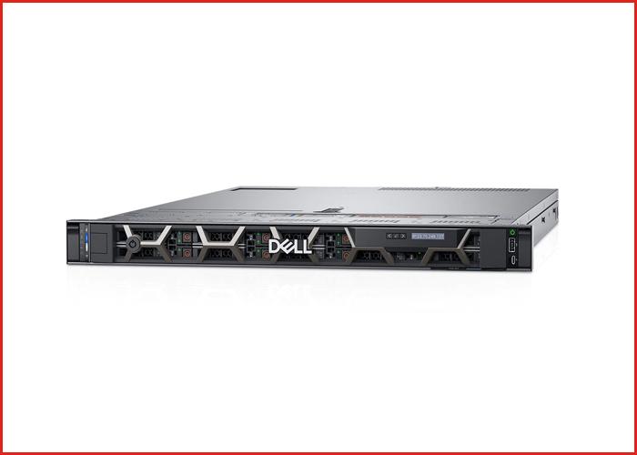 Lenovo ThinkSystem SR250 35