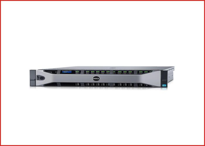 Lenovo ThinkSystem SR250 37