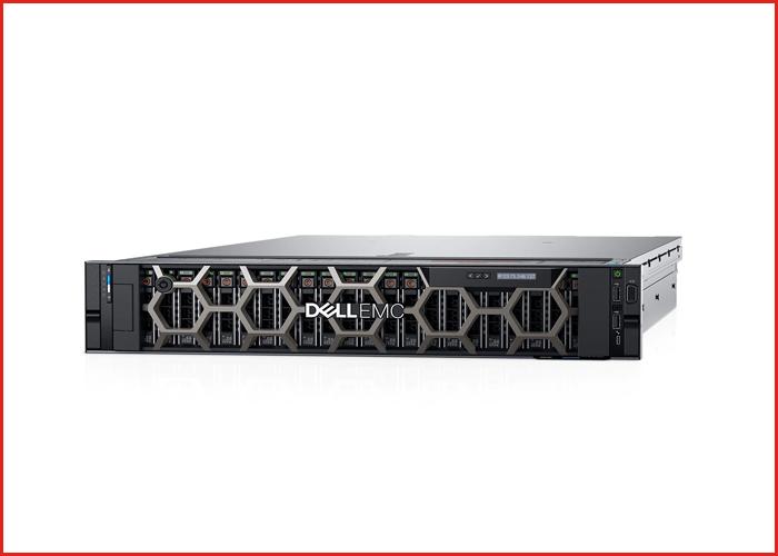 Lenovo ThinkSystem SR250 36