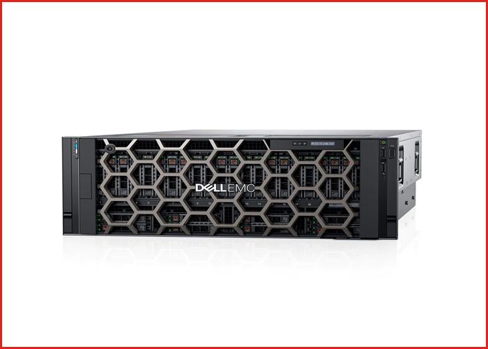 Lenovo ThinkSystem SR250 38