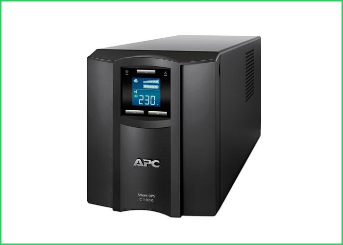 SMC3000RMI2U - APC Smart-UPS C 3000VA Rack mount LCD 230V 11