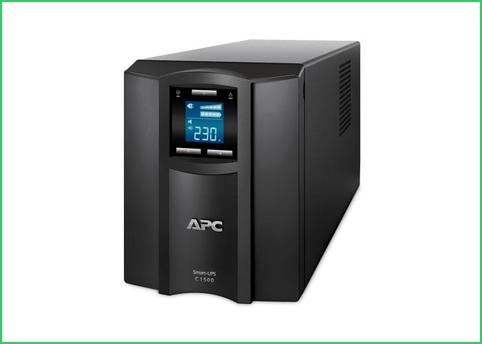 SMC3000RMI2U - APC Smart-UPS C 3000VA Rack mount LCD 230V 13