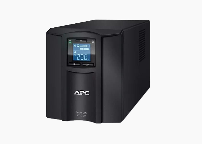 APC Smart UPS 6