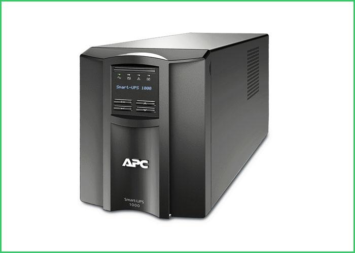SMC3000RMI2U - APC Smart-UPS C 3000VA Rack mount LCD 230V 18