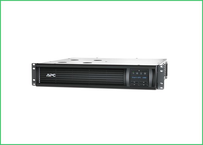 SMC3000RMI2U - APC Smart-UPS C 3000VA Rack mount LCD 230V 19