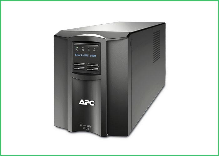 SMC3000RMI2U - APC Smart-UPS C 3000VA Rack mount LCD 230V 20