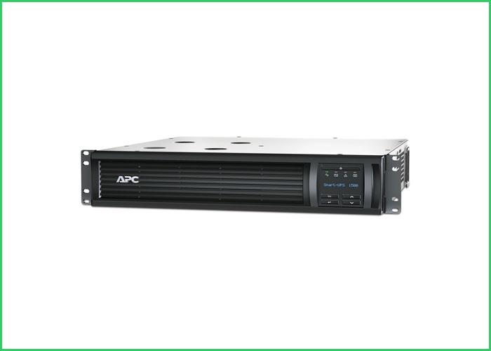 SMC3000RMI2U - APC Smart-UPS C 3000VA Rack mount LCD 230V 21