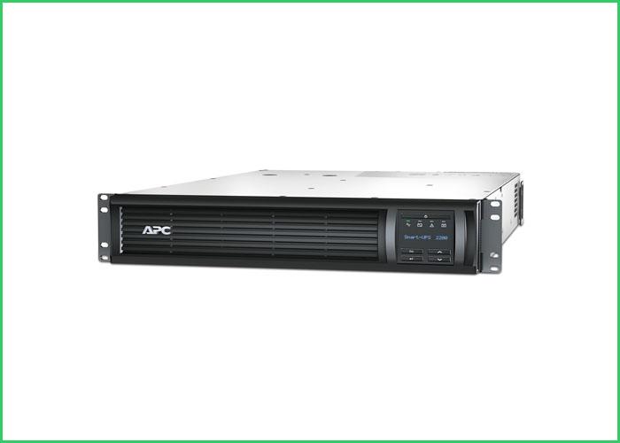 SMC3000RMI2U - APC Smart-UPS C 3000VA Rack mount LCD 230V 23