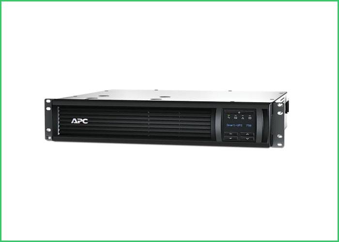 SMC3000RMI2U - APC Smart-UPS C 3000VA Rack mount LCD 230V 17