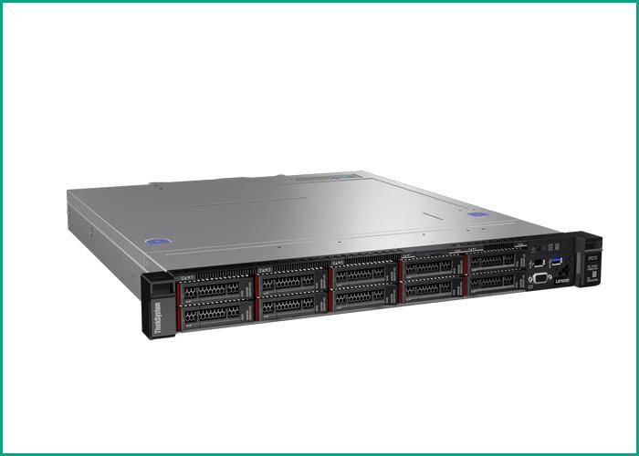 HPE ProLiant DL180 Gen10 Rack Server 42