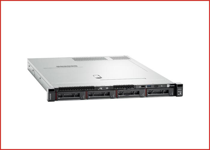 Lenovo ThinkSystem SR250 13
