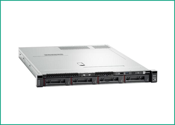HPE ProLiant DL180 Gen10 Rack Server 43