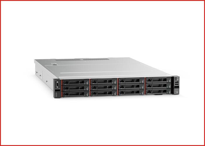 Lenovo ThinkSystem SR250 14