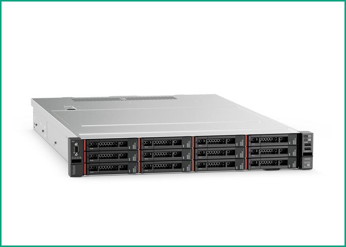 HPE ProLiant DL180 Gen10 Rack Server 44