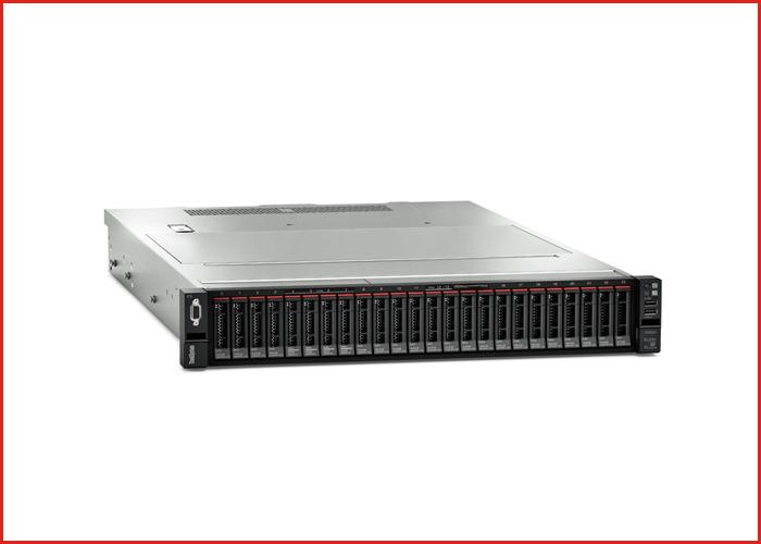 Lenovo ThinkSystem SR250 15