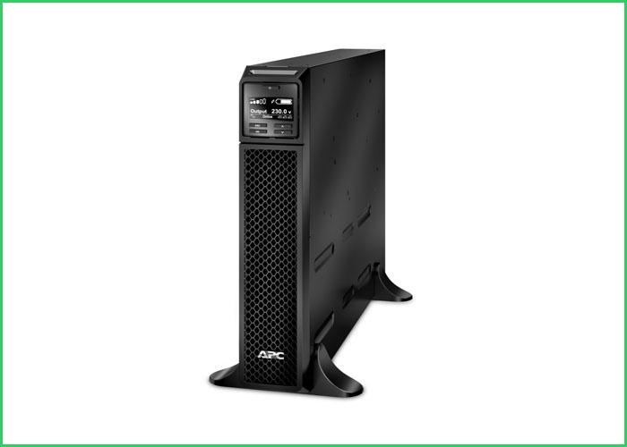 SMC3000RMI2U - APC Smart-UPS C 3000VA Rack mount LCD 230V 33