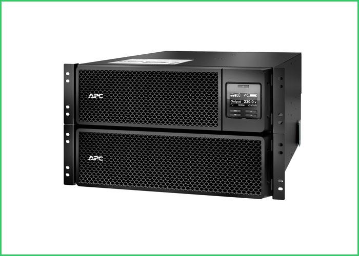 SMC3000RMI2U - APC Smart-UPS C 3000VA Rack mount LCD 230V 43