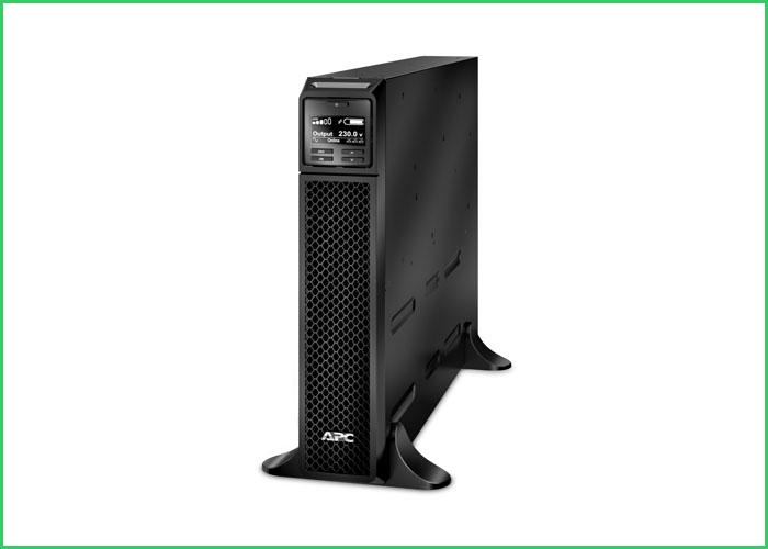 SMC3000RMI2U - APC Smart-UPS C 3000VA Rack mount LCD 230V 34