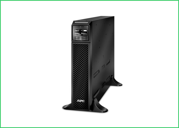 SMC3000RMI2U - APC Smart-UPS C 3000VA Rack mount LCD 230V 36