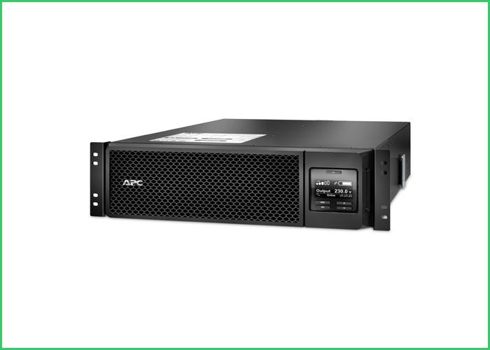 SMC3000RMI2U - APC Smart-UPS C 3000VA Rack mount LCD 230V 39