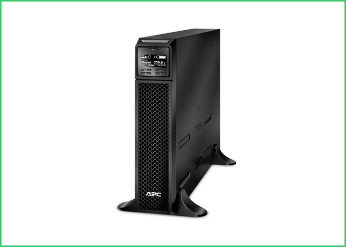 SMC3000RMI2U - APC Smart-UPS C 3000VA Rack mount LCD 230V 38