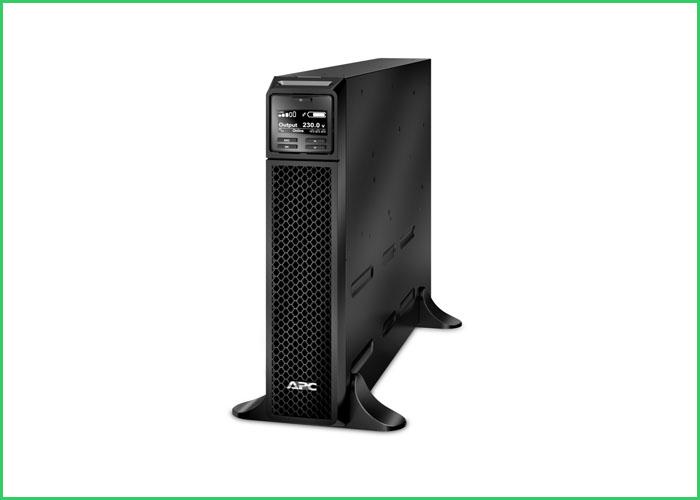SMC3000RMI2U - APC Smart-UPS C 3000VA Rack mount LCD 230V 40