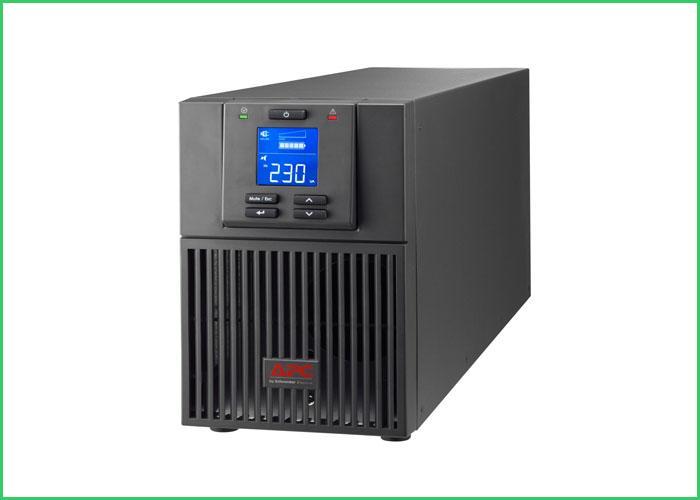 SMC3000RMI2U - APC Smart-UPS C 3000VA Rack mount LCD 230V 25